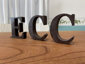 ECC英語